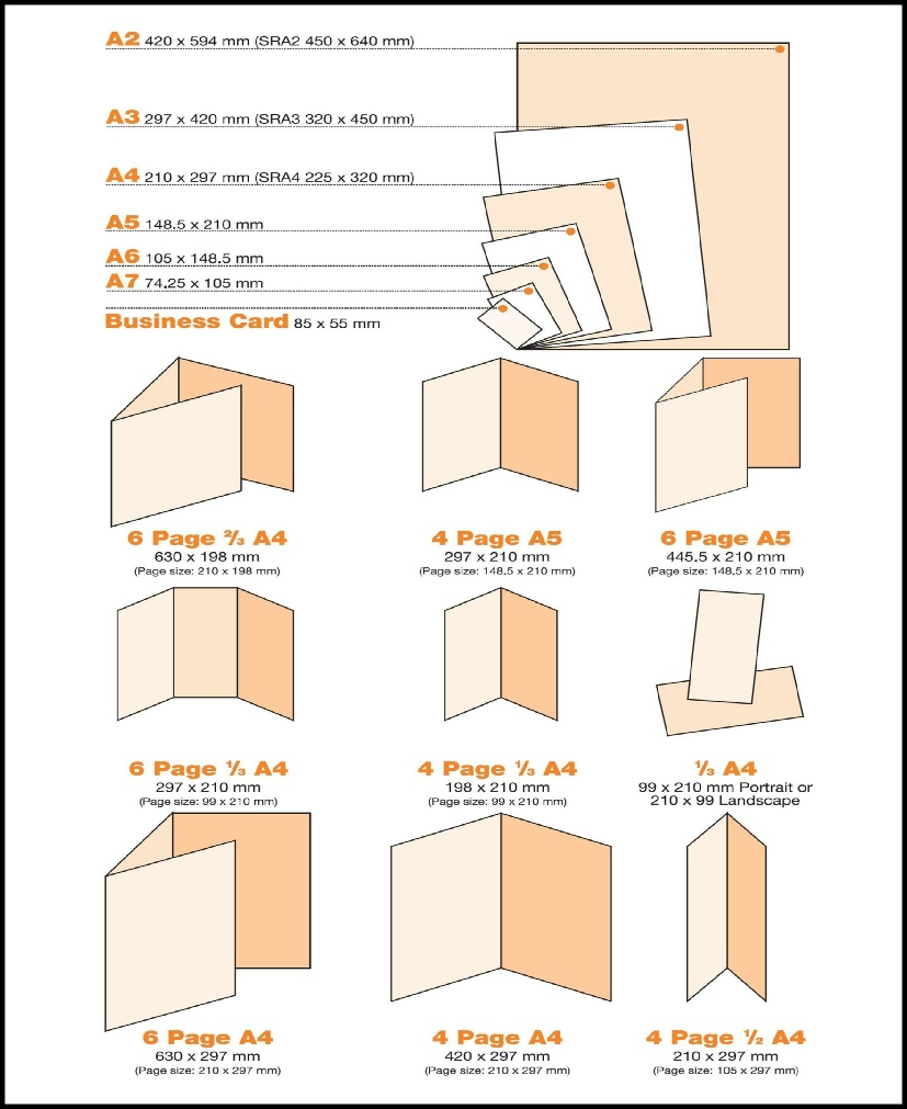 paper sizes us and uk relationship